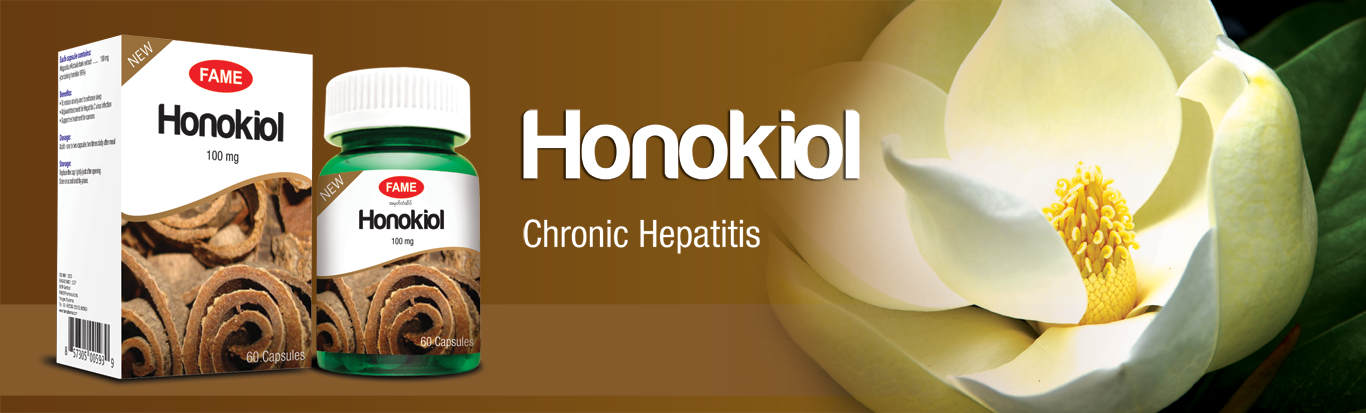 Honokiol