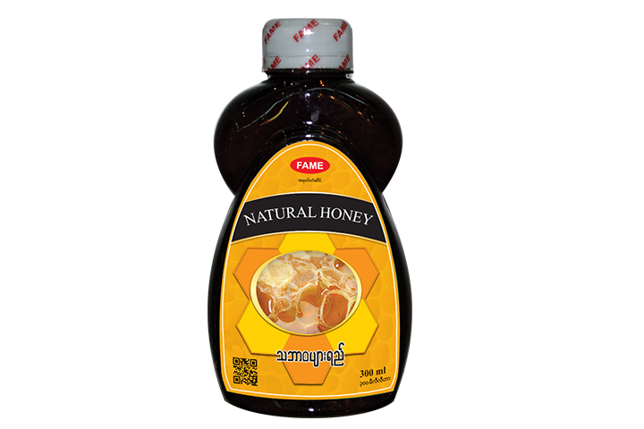 Honey & Bee Supplements