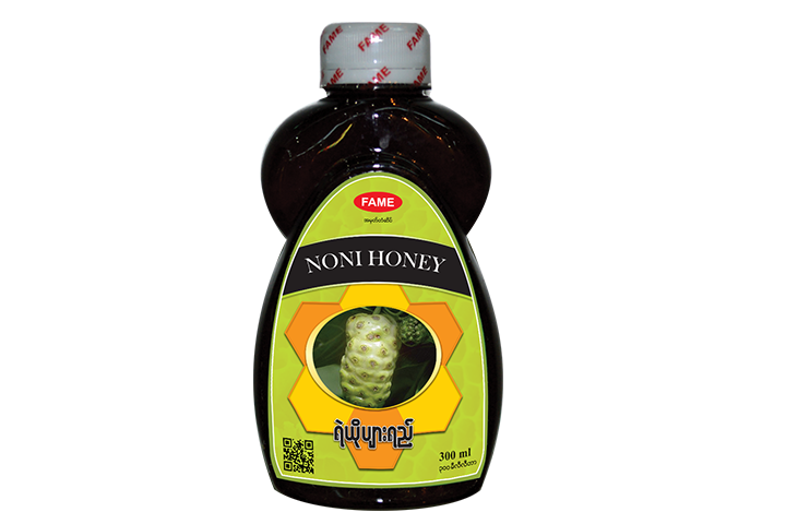 Noni Honey