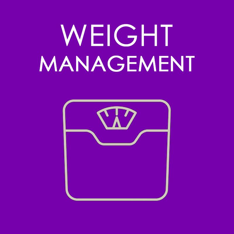 Weight Management Support