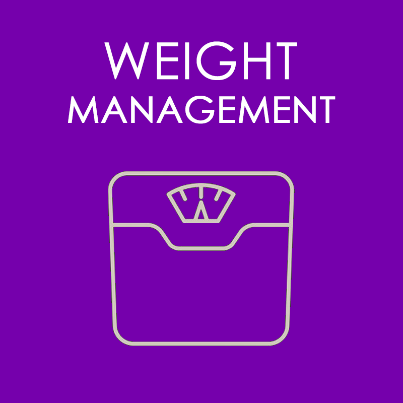 Weight Management Support