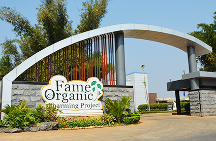 FAME Pharmaceuticals Industry Co.,Ltd. Myanmar