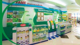 Store Location