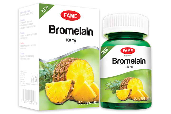 For Healthy Digestive System