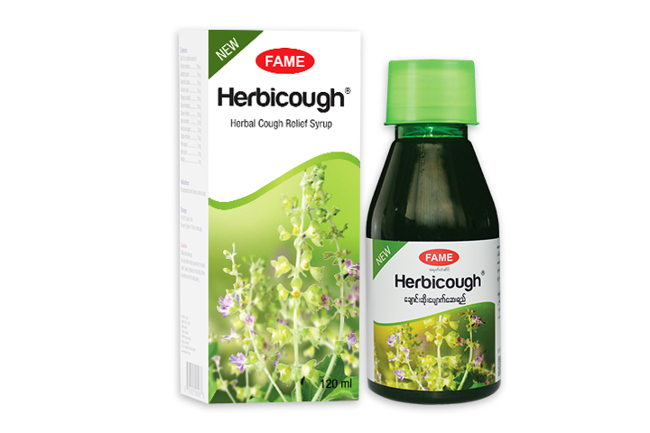 Herbicough