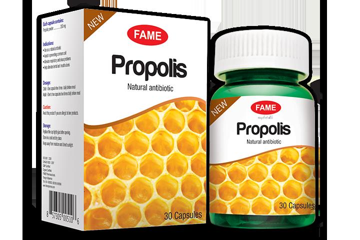 Natural Antibiotic